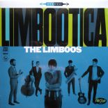 "LP ✦✦ THE LIMBOOS ✦✦ ""Limbootica"" (Top Exotic Rhyhtm & Blues)"